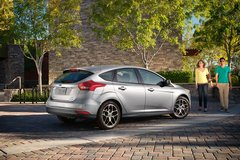Ford Focus S / SE / SEL / ST / TITANIUM / no RS 2018 Stock in Ramstein, Germany