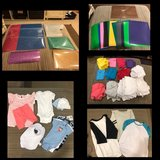 HTV, blank shirts, onesies, etc. LOT in Okinawa, Japan