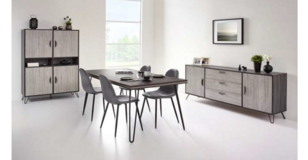 Luice I Dining Set including delivery -  see  VERY  IMPORTANT  below in Spangdahlem, Germany