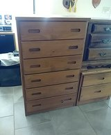 solid pine chest in Alamogordo, New Mexico