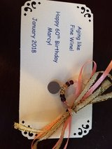 custom party favors in The Woodlands, Texas
