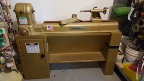 Woodturner Lathes in Fort Campbell, Kentucky