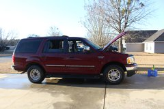 1999 FORD EXPEDITION 4.6 L in Perry, Georgia