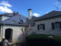 Free Estimates on Roofing in Conroe, Texas