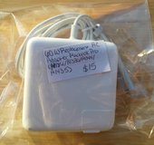 60w replacement ac adapter macbook pro in Clarksville, Tennessee