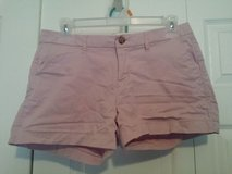 Old Navy women's shorts light pink size 2 in Clarksville, Tennessee