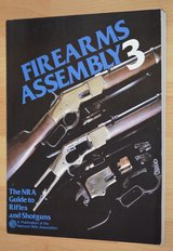 NRA Book - Firearms Assembly 3 in Alamogordo, New Mexico
