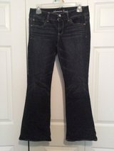 Women's American Eagle jeans size 8 in Clarksville, Tennessee