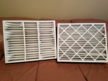 HVAC Filter (2 Pack. 20x25x5) Brand New. Still in box. in Pearland, Texas