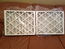 HVAC Filter (2 Pack. Merv 8. Honeywell 16x20x4) Brand New. Still in Box in Pearland, Texas