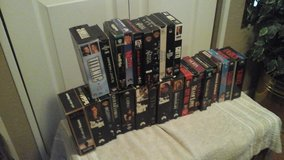 (28) VHS Movies for Only $5.00 in St. Charles, Illinois