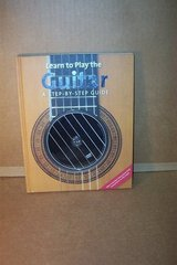 LEARN TO PLAY THE GUITAR in St. Charles, Illinois
