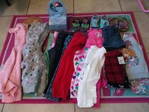 Girls Size 3t Lot in 29 Palms, California