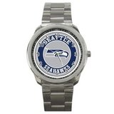 SEATTLE SEAHAWKS Wrist Watch ***** NEW ***** in Fort Lewis, Washington