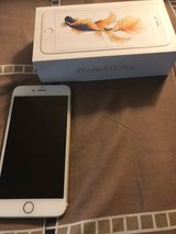 Unlocked AT&T IPhone 6s Plus in Fort Drum, New York