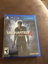 PS4 Uncharted 4 in Okinawa, Japan