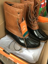 The Original Duck Boots - Women 8.5 in Aurora, Illinois
