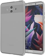 Premium Slim Protective Cover for Huawei Mate 10 - Smoke in Fort Campbell, Kentucky