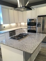 New kitchens! in Fort Campbell, Kentucky