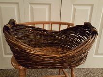 Wicker Basket in Orland Park, Illinois