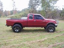 1997 Toyota Tacoma in Fort Campbell, Kentucky