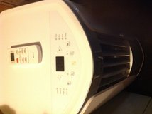 Ac/heater unit in Fort Campbell, Kentucky