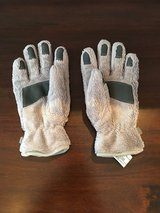 YOUTH Thermal Fleece Gloves - HEAD Brand Size Large (10) in Chicago, Illinois