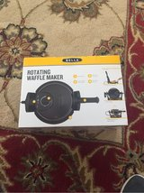 Brand new, never opened waffle maker in Alamogordo, New Mexico