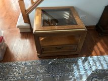 End Tables and Sofa Table in St. Charles, Illinois