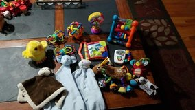 Baby toys in St. Charles, Illinois