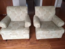 Better Homes and Gardens arm chairs in Chicago, Illinois