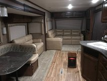 2016 Jayco Flight 38FDDS Travel Trailer in Fort Irwin, California
