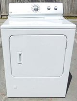 DRYER- MAYTAG CENTENNIAL ELECTRIC WITH WARRANTY in Camp Pendleton, California