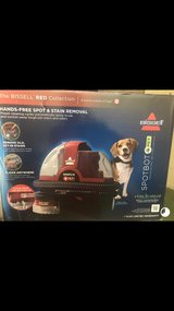 Bissell Spotbot Carpet cleaner!! in Fort Polk, Louisiana