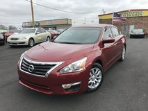 2014 NISSAN ALTIMA S 4D SEDAN 4-Cyl, 2.5 LITER in Fort Campbell, Kentucky
