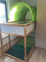 IKEA Child Bunk Bed in Ramstein, Germany