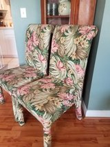 Dinningroom Chairs in Beaufort, South Carolina