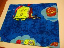 NEW Sponge Bob SquarePants Window valance 84 x 16 1/2 in Clarksville, Tennessee