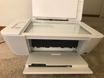 HP Printer/Scanner with Ink in Travis AFB, California