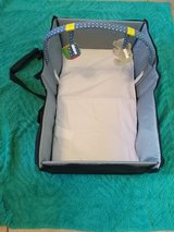 Eddie Bauer Infant Travel Bed in 29 Palms, California