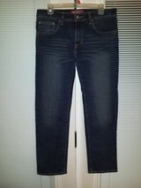 Men's Arizona skinny jeans size 32x28 3 pairs in Clarksville, Tennessee
