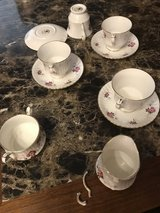 Vintage Teacup and Saucer Set in Fort Lewis, Washington