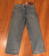 NWT Size 12 Boy's Jeans in Naperville, Illinois