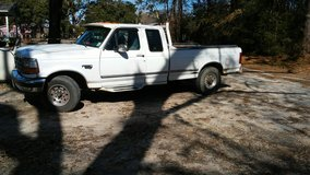 1997 f250 Powerstoke in Livingston, Texas