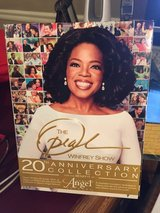 The Oprah Winfrey Show 20th Anniversary Collection - DVD Set in Bolingbrook, Illinois