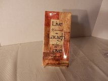 Live, Love, Laugh Spoon Rest in Chicago, Illinois