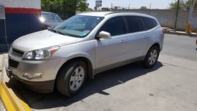 chevrolet traverse 2011 in El Paso, Texas