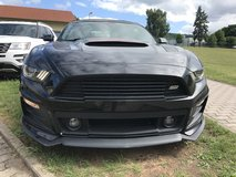 $15,000 Off Roush Mustang Convertible!! in Ansbach, Germany