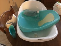 Baby Bath in Lockport, Illinois