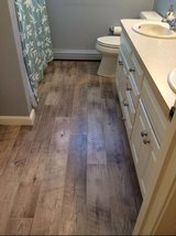 Flooring Services in The Woodlands, Texas